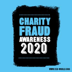 stop charity fraud